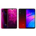Xiaomi Redmi Y3 All Colors