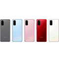 Samsung Galaxy S20 5G All Colors