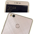 Xiaomi Mi 4s Front and Back