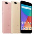 Xiaomi Mi A1 (Mi 5X) All Colors