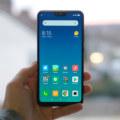 Xiaomi Mi A2 Lite (Redmi 6 Pro) Front