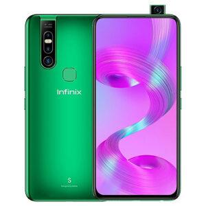 Infinix S6