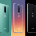 OnePlus 8 All Colors