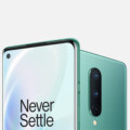 OnePlus 8 Front and Back Camera
