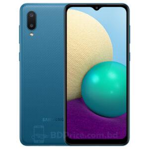 Samsung Galaxy E02s