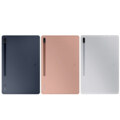 Samsung Galaxy Tab S7 All Colors