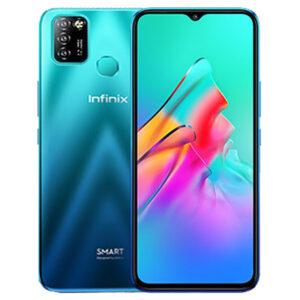 Infinix Smart 7