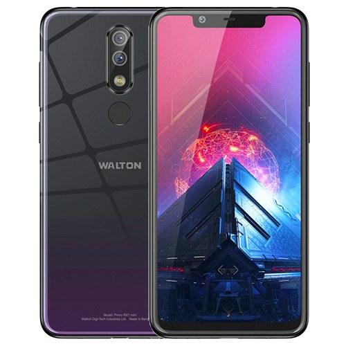 Walton Primo RX8