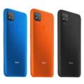 Xiaomi Redmi 9 (India) All Colors