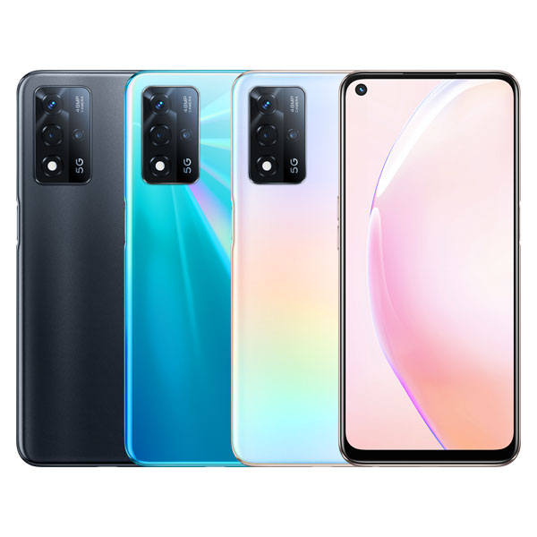 Oppo A93s 5G Price in Bangladesh