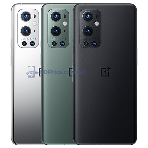OnePlus 9 Pro All Colors