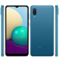 Samsung Galaxy A02 All Side