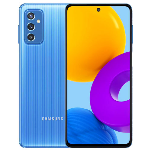 Samsung Galaxy M52 price in Bangladesh