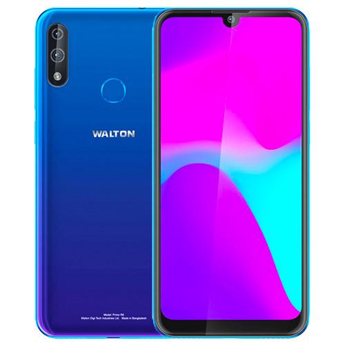 Walton Primo R6