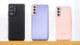 Samsung Galaxy S21 5G Vs Galaxy S21+ 5G Vs Galaxy S21 Ultra 5G Compare in Bangladesh