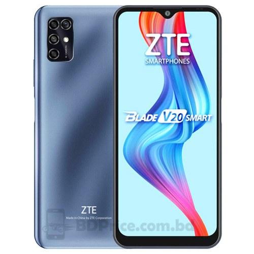 ZTE Blade V20 Smart