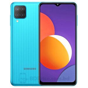 Samsung Galaxy M12 (Europe)