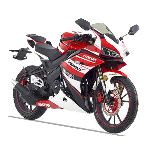 Lexmoto Hawk R9 150 cc Price in BD