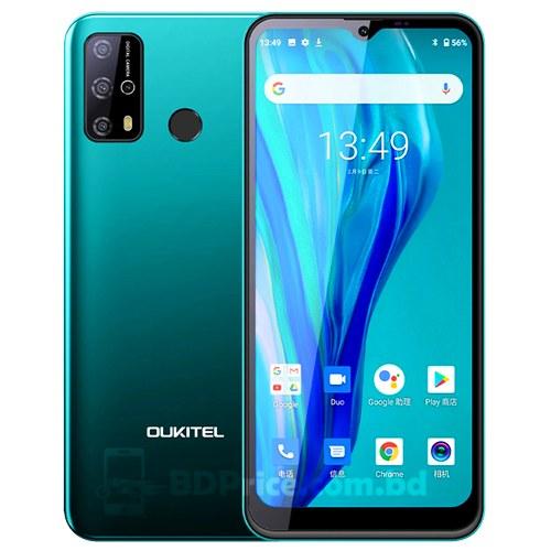 Oukitel C23 Pro