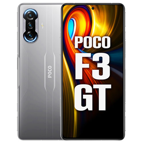 Xiaomi Poco F3 GT Price in Bangladesh