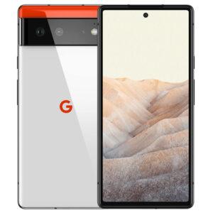 Google Pixel 6a