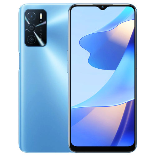 Oppo A16 Price in Bangladesh
