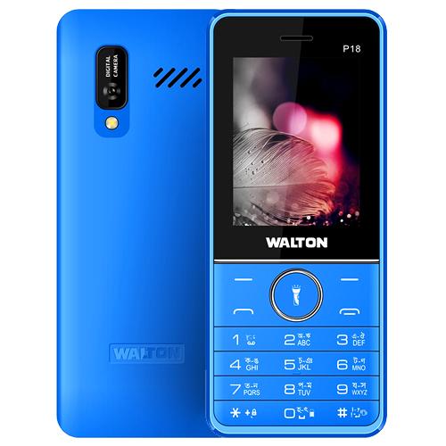 Walton Olvio P18