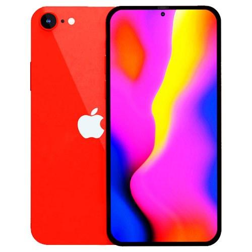 Apple iPhone SE (2022)