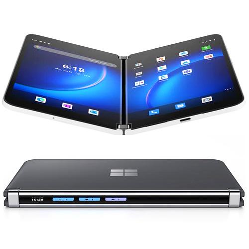 Microsoft Surface Duo 2 Price in Bangladesh