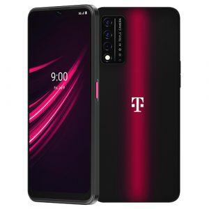 T-Mobile REVVL V+