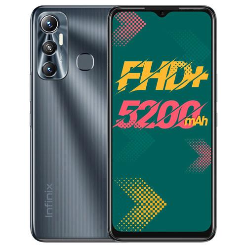 Infinix Hot 11 Price in Bangladesh