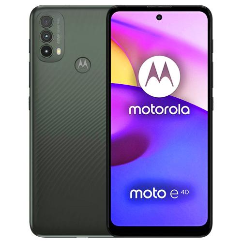 Motorola Moto E40 price in Bangladesh