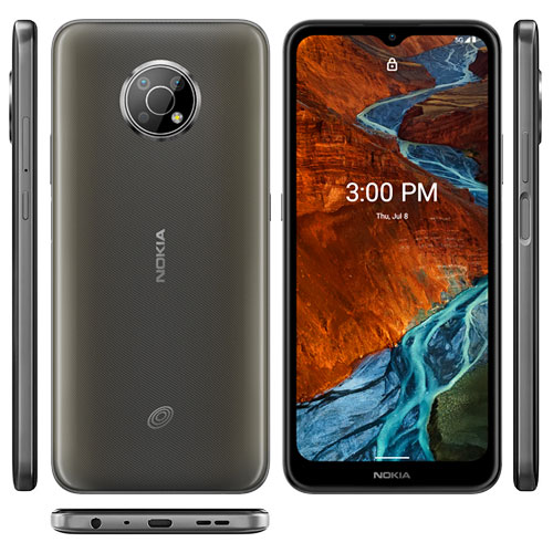 Nokia G300 5G price in Bangladesh