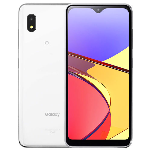 Samsung Galaxy A21 Simple SCV49 Price in Bangladesh