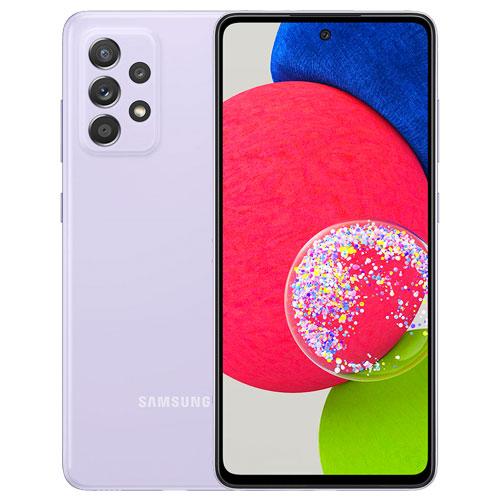 Samsung Galaxy A52s price in Bangladesh