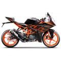 KTM RC 125 European 2022