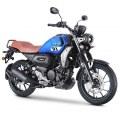Yamaha FZ-X 150cc