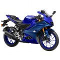 Yamaha R15 v4