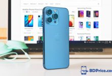 Apple iPhone 13 Pro Max BD Price and Full Bangla Review